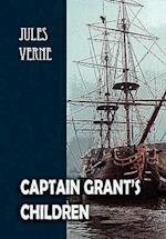 Captain Grant's Children