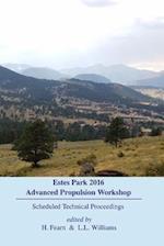 Estes Park Advanced Propulsion Workshop