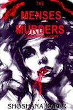 The Menses Murders, a Sammi Mitchel Mystery