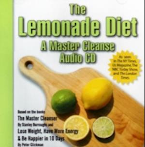 Lydbog, CD The Lemonade Diet af Peter Glickman