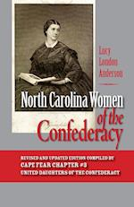 North Carolina Women of the Confederacy