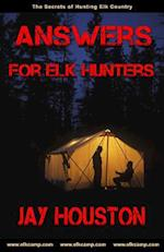 Answers for Elk Hunters