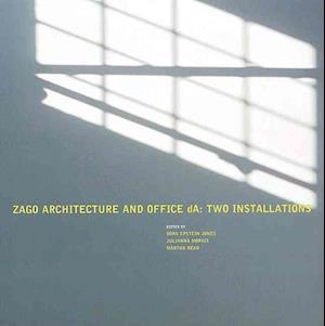 Zago Architecture and Office dA: Two Installations
