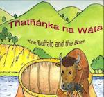 Thathanka Na Wata - The Buffalo and the Boat af Lakota Language Consortium