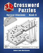 3D Crossword Puzzles