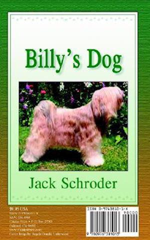 Billy's Dog/Kathy's Pony