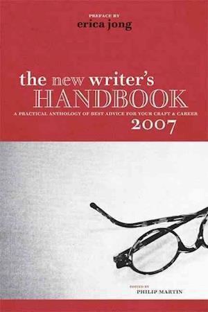 The New Writer's Handbook