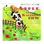 Apple the Racing Cow, a Valentines Day Story