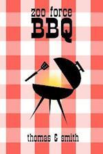 ZOO FORCE: BBQ