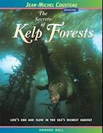 The Secrets of Kelp Forests af Howard Hall