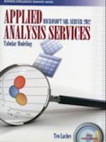 Applied Microsoft SQL Server Analysis Services 2012