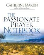 The Passionate Prayer Notebook