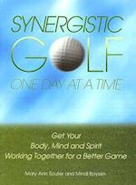 Synergistic Golf One Day at a Time