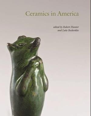 Ceramics in America 2009