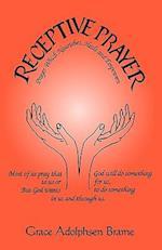 Receptive Prayer