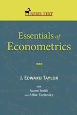 Essentials of Econometrics af J. Edward Taylor