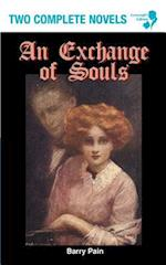 An Exchange of Souls / Lazarus (Lovecraft's Library) af Henri Beraud, Barry Pain