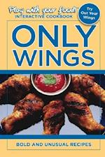 Only Wings af Quentin Erickson