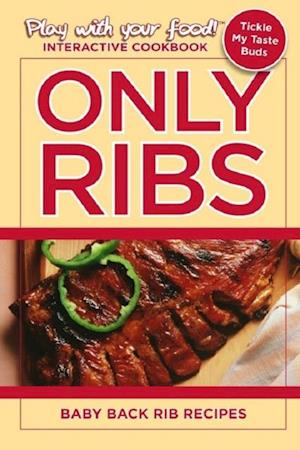 Only Ribs af Quentin Erickson