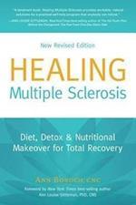 Healing Multiple Sclerosis af Ann Boroch