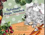 Punkinhead's Veggie Adventure