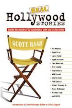 Real Hollywood Stories af Scott Raab