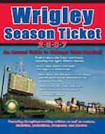 Wrigley Season Ticket