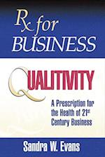 RX for Business (RX for Business, nr. 1)
