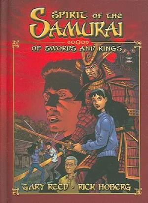 Spirit of the Samurai