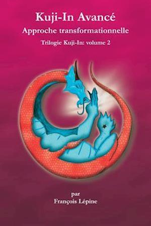 Bog, paperback Kuji-In Avance af Maha Vajra, Simon Lacouline