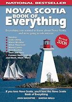 Nova Scotia Book of Everything af Martha Walls, John MacIntyre