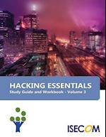 Hacking Essentials