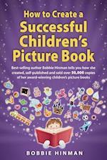 How to Create a Successful Children's Picture Book