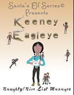 Keeney Eagleye (Santas Elf, nr. 4)