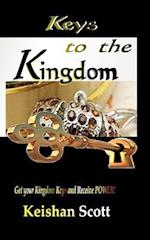 Keys to the Kingdom af Keishan M. Scott