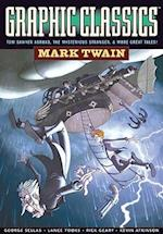 Graphic Classics Volume 8 af Mark Twain, Antonella Caputo