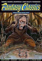 Fantasy Classics (Graphic Classics Eureka, nr. 15)