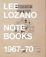 Lee Lozano