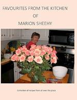 Favourites from the Kitchen of Marion Sheehy