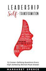 Leadership Self-Transformation