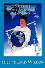 Suzette's International Cooking