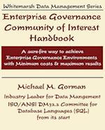 Enterprise Governance (Whitemarsh Data Management)