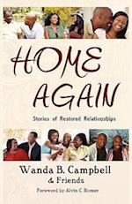 Home Again af Dijorn Moss, Wanda B. Campbell, Tyora Moody