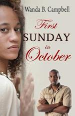 First Sunday in October af Wanda B. Campbell