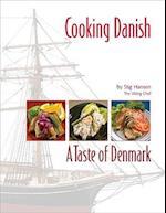 Cooking Danish af Stig Hansén