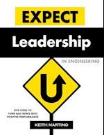 Expect Leadership in Engineering
