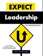 Expect Leadership in Technology