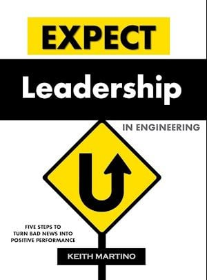 Expect Leadership in Engineering-Hardback