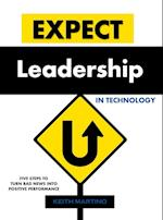 Expect Leadership in Technology - Hardcover