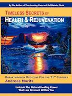 Timeless Secrets of Health and Rejuvenation